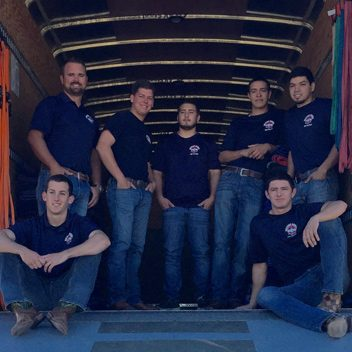 hero mover team